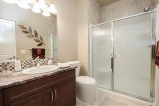 Photo 21: 50, 4001 ETON Boulevard: Sherwood Park House Half Duplex for sale : MLS®# E4216454