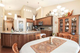 Photo 14: 50, 4001 ETON Boulevard: Sherwood Park House Half Duplex for sale : MLS®# E4216454