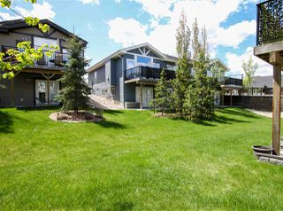 Photo 4: 50, 4001 ETON Boulevard: Sherwood Park House Half Duplex for sale : MLS®# E4216454