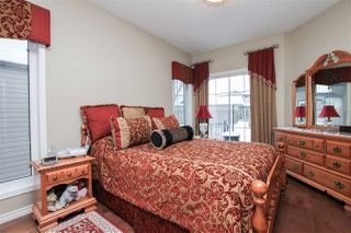Photo 15: 50, 4001 ETON Boulevard: Sherwood Park House Half Duplex for sale : MLS®# E4216454
