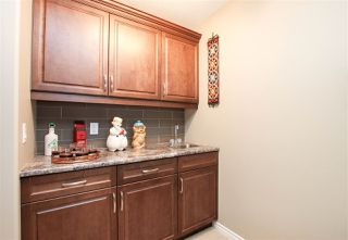 Photo 18: 50, 4001 ETON Boulevard: Sherwood Park House Half Duplex for sale : MLS®# E4216454