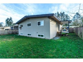 Photo 17: 2141 SHERWOOD Crescent in Abbotsford: Abbotsford West House for sale : MLS®# R2511327