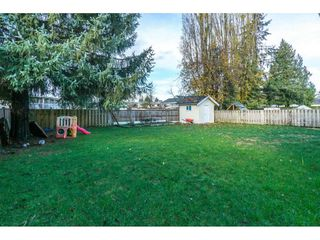 Photo 16: 2141 SHERWOOD Crescent in Abbotsford: Abbotsford West House for sale : MLS®# R2511327