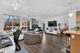 "Main Photo: 119 9500 ODLIN Road in Richmond: West Cambie Condo for sale in ""Cambridge Park"" : MLS®# R2516219"