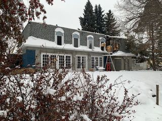 Photo 1: 13 ST VITAL Avenue: St. Albert House for sale : MLS®# E4221199