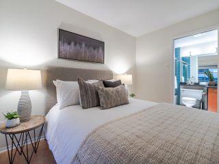 """Photo 33: 208 2175 W 3RD Avenue in Vancouver: Kitsilano Condo for sale in """"SEA BREEZE"""" (Vancouver West)  : MLS®# R2520082"""