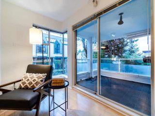 """Photo 9: 208 2175 W 3RD Avenue in Vancouver: Kitsilano Condo for sale in """"SEA BREEZE"""" (Vancouver West)  : MLS®# R2520082"""