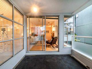 """Photo 13: 208 2175 W 3RD Avenue in Vancouver: Kitsilano Condo for sale in """"SEA BREEZE"""" (Vancouver West)  : MLS®# R2520082"""