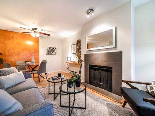 """Photo 17: 208 2175 W 3RD Avenue in Vancouver: Kitsilano Condo for sale in """"SEA BREEZE"""" (Vancouver West)  : MLS®# R2520082"""
