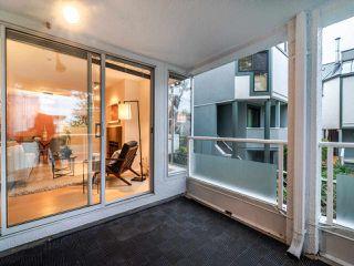 """Photo 14: 208 2175 W 3RD Avenue in Vancouver: Kitsilano Condo for sale in """"SEA BREEZE"""" (Vancouver West)  : MLS®# R2520082"""