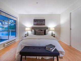 """Photo 30: 208 2175 W 3RD Avenue in Vancouver: Kitsilano Condo for sale in """"SEA BREEZE"""" (Vancouver West)  : MLS®# R2520082"""