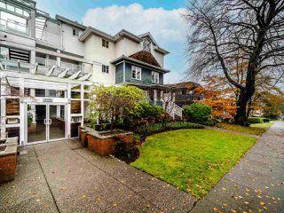 """Photo 40: 208 2175 W 3RD Avenue in Vancouver: Kitsilano Condo for sale in """"SEA BREEZE"""" (Vancouver West)  : MLS®# R2520082"""