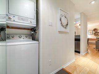 """Photo 37: 208 2175 W 3RD Avenue in Vancouver: Kitsilano Condo for sale in """"SEA BREEZE"""" (Vancouver West)  : MLS®# R2520082"""