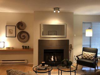 """Photo 18: 208 2175 W 3RD Avenue in Vancouver: Kitsilano Condo for sale in """"SEA BREEZE"""" (Vancouver West)  : MLS®# R2520082"""