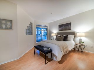 """Photo 29: 208 2175 W 3RD Avenue in Vancouver: Kitsilano Condo for sale in """"SEA BREEZE"""" (Vancouver West)  : MLS®# R2520082"""