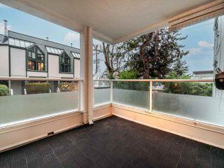 """Photo 10: 208 2175 W 3RD Avenue in Vancouver: Kitsilano Condo for sale in """"SEA BREEZE"""" (Vancouver West)  : MLS®# R2520082"""