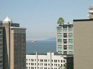Photo 8: 1403 1740 COMOX ST in Vancouver: West End VW Condo for sale (Vancouver West)  : MLS®# V596138