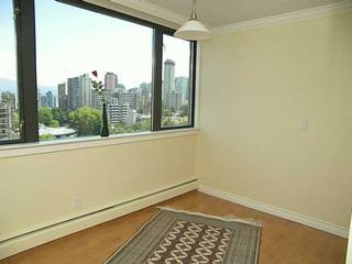 Photo 3: 1403 1740 COMOX ST in Vancouver: West End VW Condo for sale (Vancouver West)  : MLS®# V596138