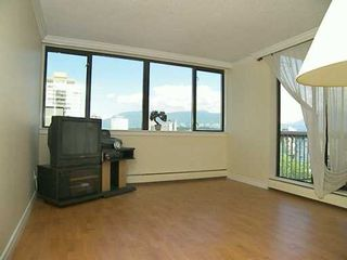 Photo 2: 1403 1740 COMOX ST in Vancouver: West End VW Condo for sale (Vancouver West)  : MLS®# V596138