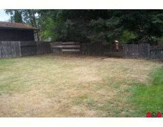 Photo 5: 3440 WRIGHT ST in Abbotsford: Abbotsford East House for sale : MLS®# F2619145