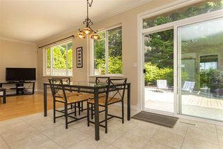 "Photo 8: 1838 HAMPTON Green in Coquitlam: Westwood Plateau House for sale in ""HAMPTON ESTATES"" : MLS®# R2389656"