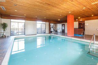 Photo 10: 1004 139 Clarence Street in VICTORIA: Vi James Bay Condo Apartment for sale (Victoria)  : MLS®# 413929