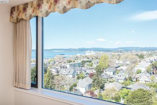 Photo 7: 1004 139 Clarence Street in VICTORIA: Vi James Bay Condo Apartment for sale (Victoria)  : MLS®# 413929