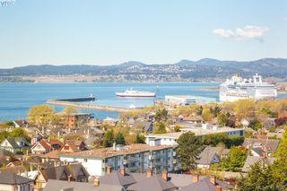 Photo 2: 1004 139 Clarence Street in VICTORIA: Vi James Bay Condo Apartment for sale (Victoria)  : MLS®# 413929