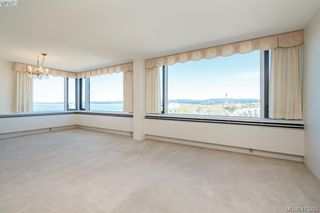 Photo 3: 1004 139 Clarence Street in VICTORIA: Vi James Bay Condo Apartment for sale (Victoria)  : MLS®# 413929