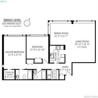 Photo 18: 1004 139 Clarence Street in VICTORIA: Vi James Bay Condo Apartment for sale (Victoria)  : MLS®# 413929