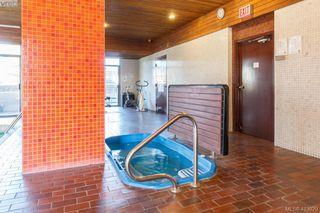 Photo 11: 1004 139 Clarence Street in VICTORIA: Vi James Bay Condo Apartment for sale (Victoria)  : MLS®# 413929