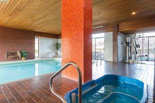 Photo 12: 1004 139 Clarence Street in VICTORIA: Vi James Bay Condo Apartment for sale (Victoria)  : MLS®# 413929