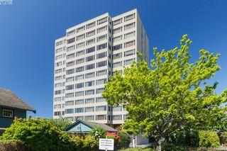 Photo 1: 1004 139 Clarence Street in VICTORIA: Vi James Bay Condo Apartment for sale (Victoria)  : MLS®# 413929