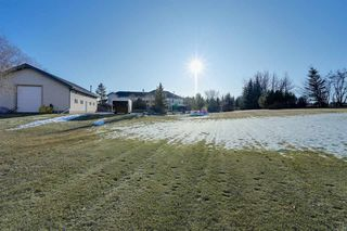 Photo 37: 133 53038 RR 225: Rural Strathcona County House for sale : MLS®# E4167504