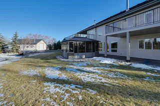 Photo 35: 133 53038 RR 225: Rural Strathcona County House for sale : MLS®# E4167504
