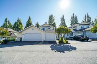 Main Photo: 69 8737 212 Street in Langley: Walnut Grove Townhouse for sale : MLS®# R2394675