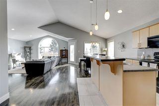 Photo 4: 8903 210 Street in Edmonton: Zone 58 House for sale : MLS®# E4169013