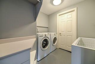 Photo 18: 8903 210 Street in Edmonton: Zone 58 House for sale : MLS®# E4169013