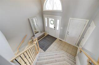 Photo 3: 8903 210 Street in Edmonton: Zone 58 House for sale : MLS®# E4169013