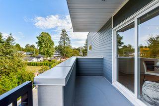 "Photo 23: 409 13678 GROSVENOR Road in Surrey: Bolivar Heights Condo for sale in ""Balance"" (North Surrey)  : MLS®# R2401973"