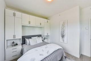 "Photo 19: 409 13678 GROSVENOR Road in Surrey: Bolivar Heights Condo for sale in ""Balance"" (North Surrey)  : MLS®# R2401973"