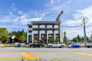 "Photo 3: 409 13678 GROSVENOR Road in Surrey: Bolivar Heights Condo for sale in ""Balance"" (North Surrey)  : MLS®# R2401973"