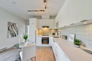 "Photo 9: 409 13678 GROSVENOR Road in Surrey: Bolivar Heights Condo for sale in ""Balance"" (North Surrey)  : MLS®# R2401973"