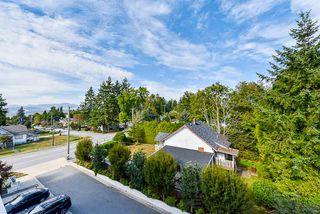 "Photo 26: 409 13678 GROSVENOR Road in Surrey: Bolivar Heights Condo for sale in ""Balance"" (North Surrey)  : MLS®# R2401973"