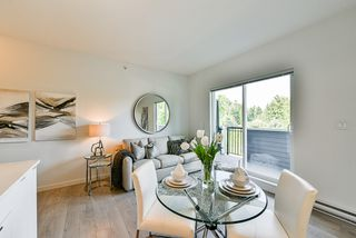 "Photo 12: 409 13678 GROSVENOR Road in Surrey: Bolivar Heights Condo for sale in ""Balance"" (North Surrey)  : MLS®# R2401973"