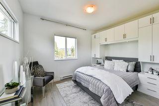 "Photo 18: 409 13678 GROSVENOR Road in Surrey: Bolivar Heights Condo for sale in ""Balance"" (North Surrey)  : MLS®# R2401973"