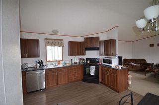 Main Photo: 8605 79A Street in Fort St. John: Fort St. John - City SE Manufactured Home for sale (Fort St. John (Zone 60))  : MLS®# R2403622