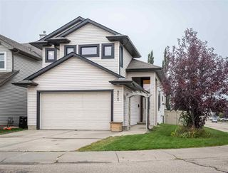 Main Photo: 8615 6 Avenue in Edmonton: Zone 53 House for sale : MLS®# E4173228