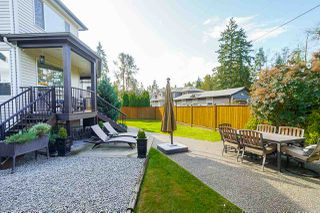 "Photo 18: 11773 237A Street in Maple Ridge: Cottonwood MR House for sale in ""ROCKWELL PARK"" : MLS®# R2408873"