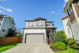 "Photo 1: 11773 237A Street in Maple Ridge: Cottonwood MR House for sale in ""ROCKWELL PARK"" : MLS®# R2408873"